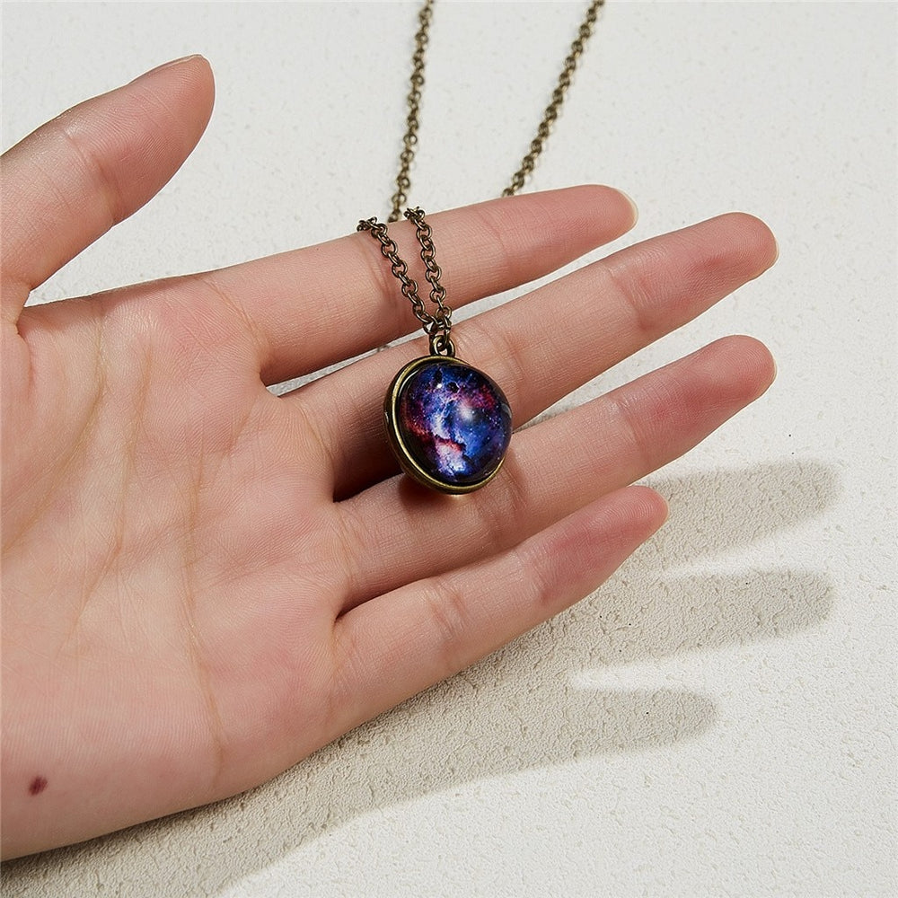 Cosmos - The Universe in a Necklace