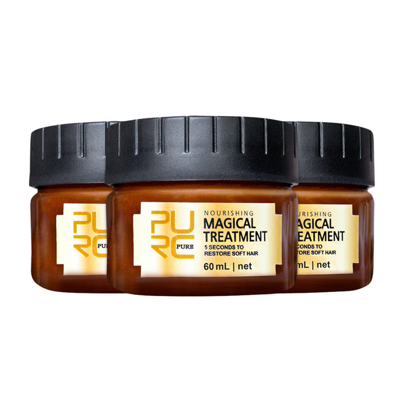 PURC Magic Deep Hair Treatment