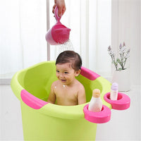Baby Bath Shower Waterfall Rinse Cup