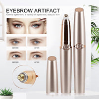 Eyebrow Mini Trimmer