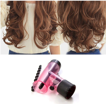 Magic Hair Drying Diffuser