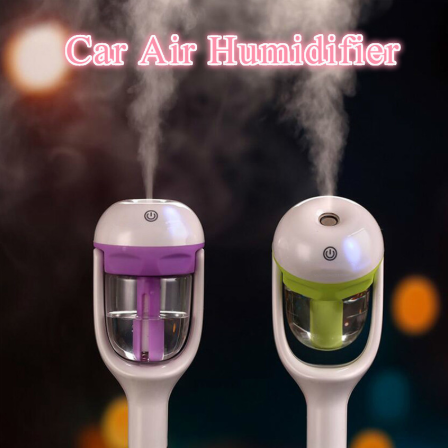 In-car Mini Air Humidifier