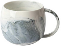 Marble Ceramic Luxury Mug