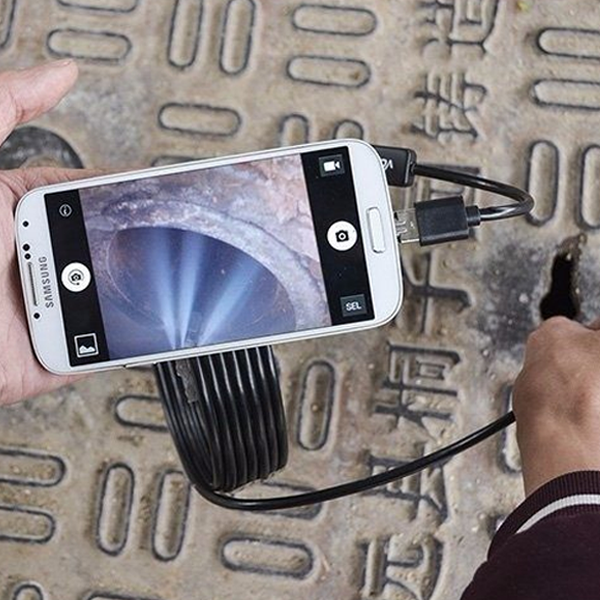 Endoscope Inspection Camera (Android)
