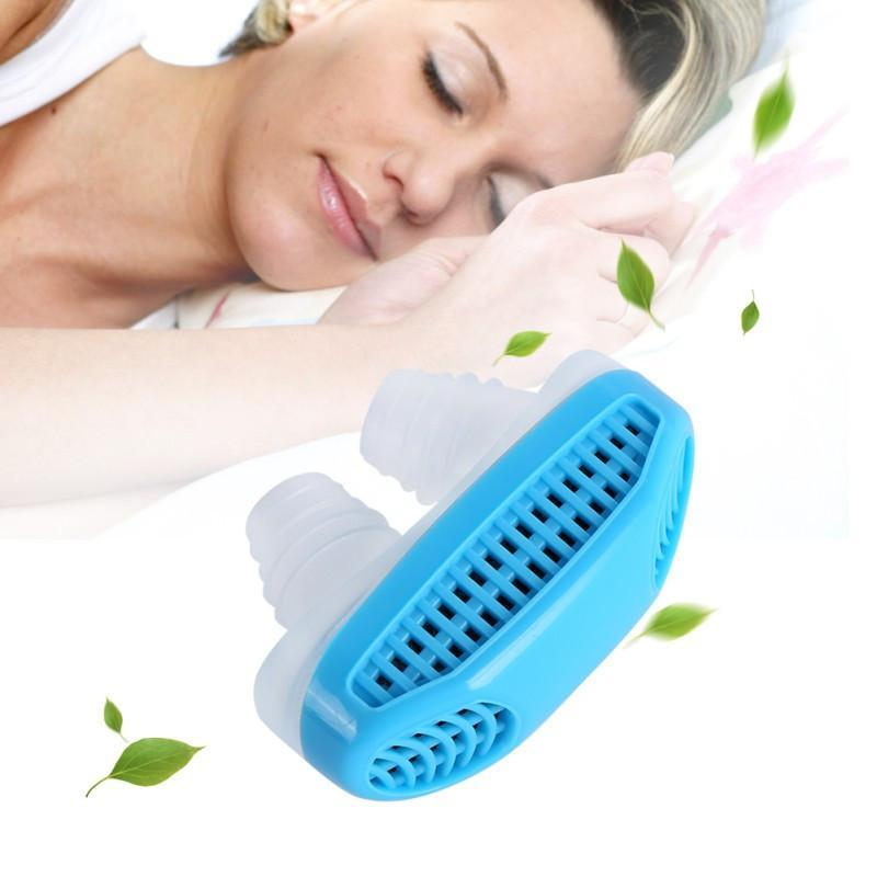 Sleep Aid Anti-Snore Device