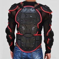 Body Armor Jacket