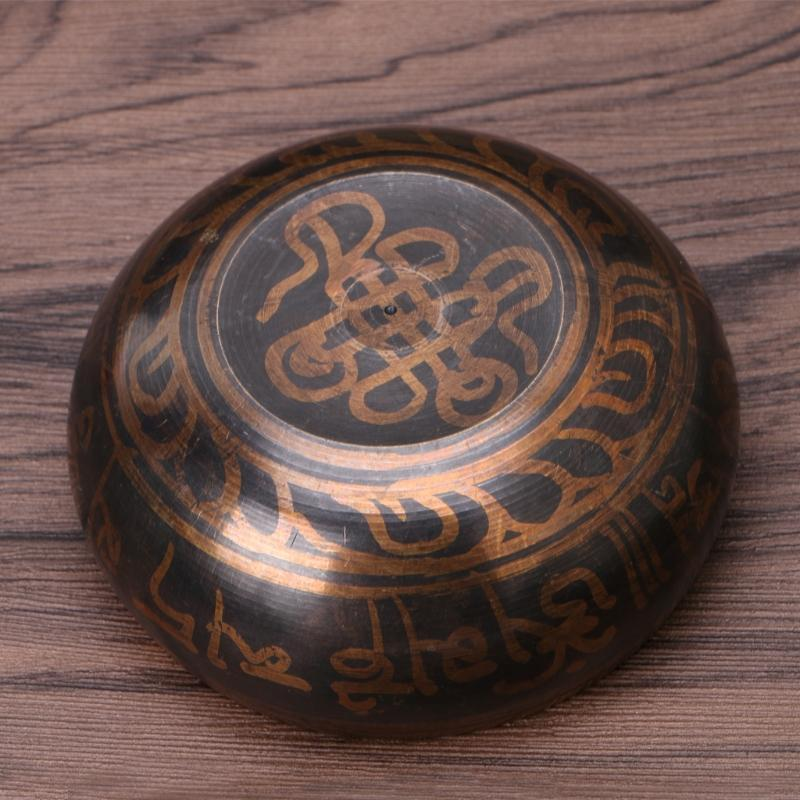 Tibetan Singing Bowl Of Meditation