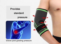 3D Elbow Support Pad