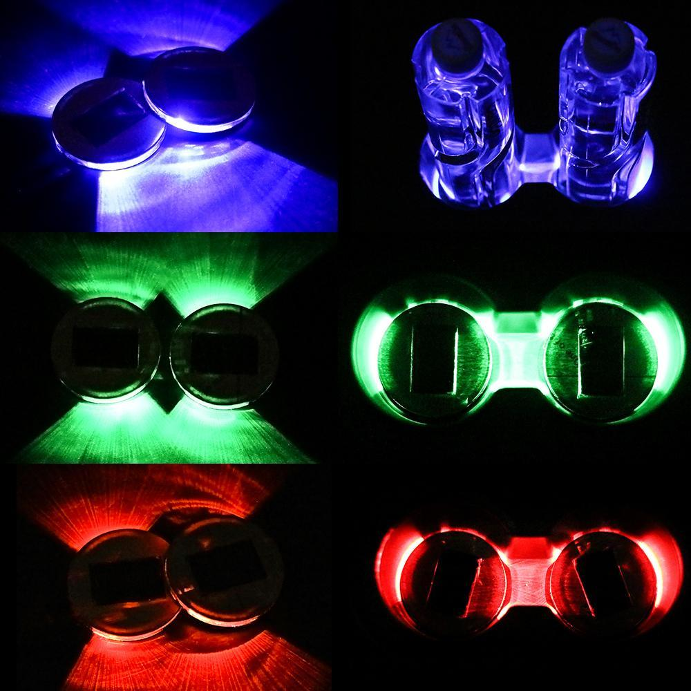 Cup Holder Lights