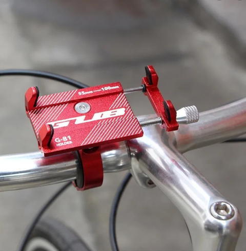 Adjustable Phone Holder for Bicycle