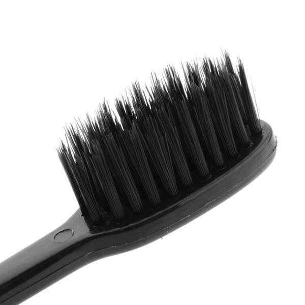 Bamboo Charcoal Toothbrush (Buy 1 Get 4)