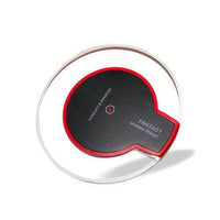 Phantom Wireless Charger for iPhone 7/7S, 6/6S, 6/6S Plus, 5/5S/5C