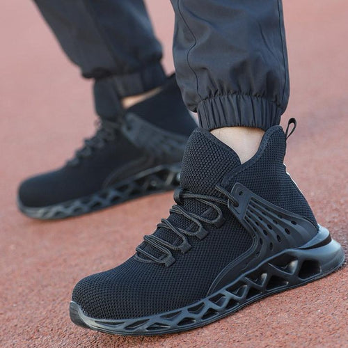 Breathable Ultra Safety Shoes
