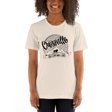 Load image into Gallery viewer, Crossville Spirit Tee BLACK INK