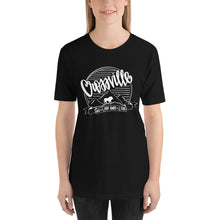 Load image into Gallery viewer, Crossville Spirit Tee WHITE INK