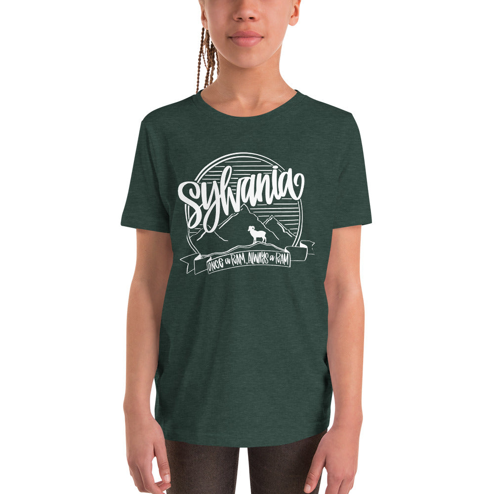Sylvania Youth Spirit Tee