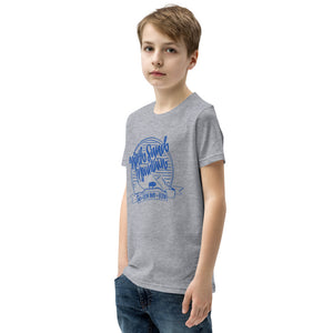 North Sand Mountain Youth Spirit Tee
