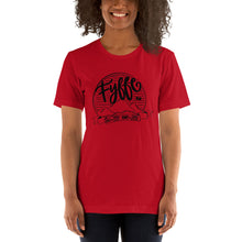 Load image into Gallery viewer, Fyffe Spirit Tee BLACK INK
