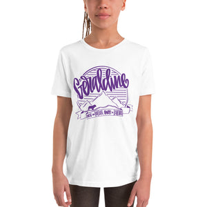 Geraldine Youth Spirit Tee