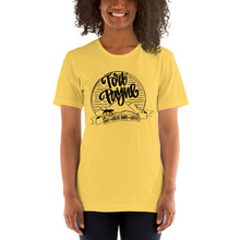 Load image into Gallery viewer, Fort Payne Spirit Tee BLACK INK