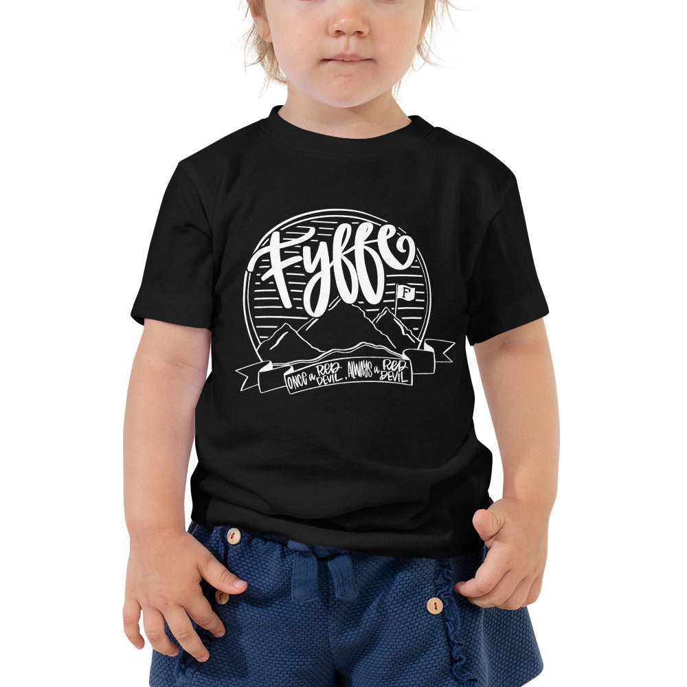 Fyffe Toddler Spirit Tee