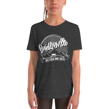 Load image into Gallery viewer, Guntersville Youth Spirit Tee