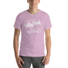 Load image into Gallery viewer, Valley Head Spirit Tee WHITE INK
