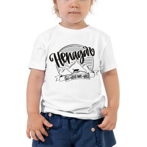 Henagar Toddler Spirit Tee