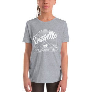Crossville Youth Spirit Tee