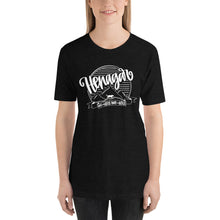 Load image into Gallery viewer, Henagar Spirit Tee WHITE INK