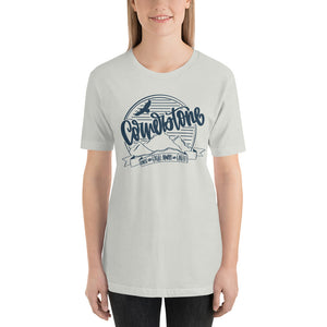 Cornerstone Spirit Tee NAVY INK