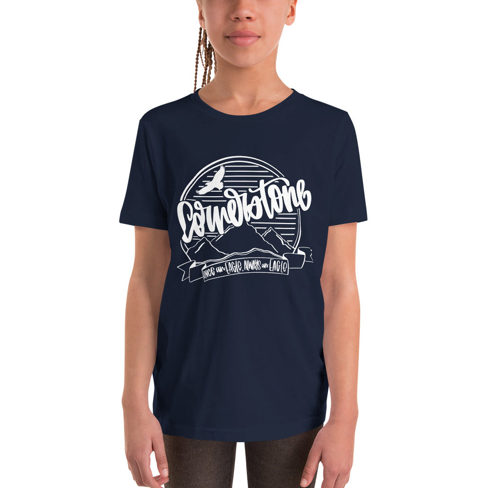 Cornerstone Youth Spirit Tee