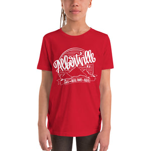 Albertville Youth Spirit Tee