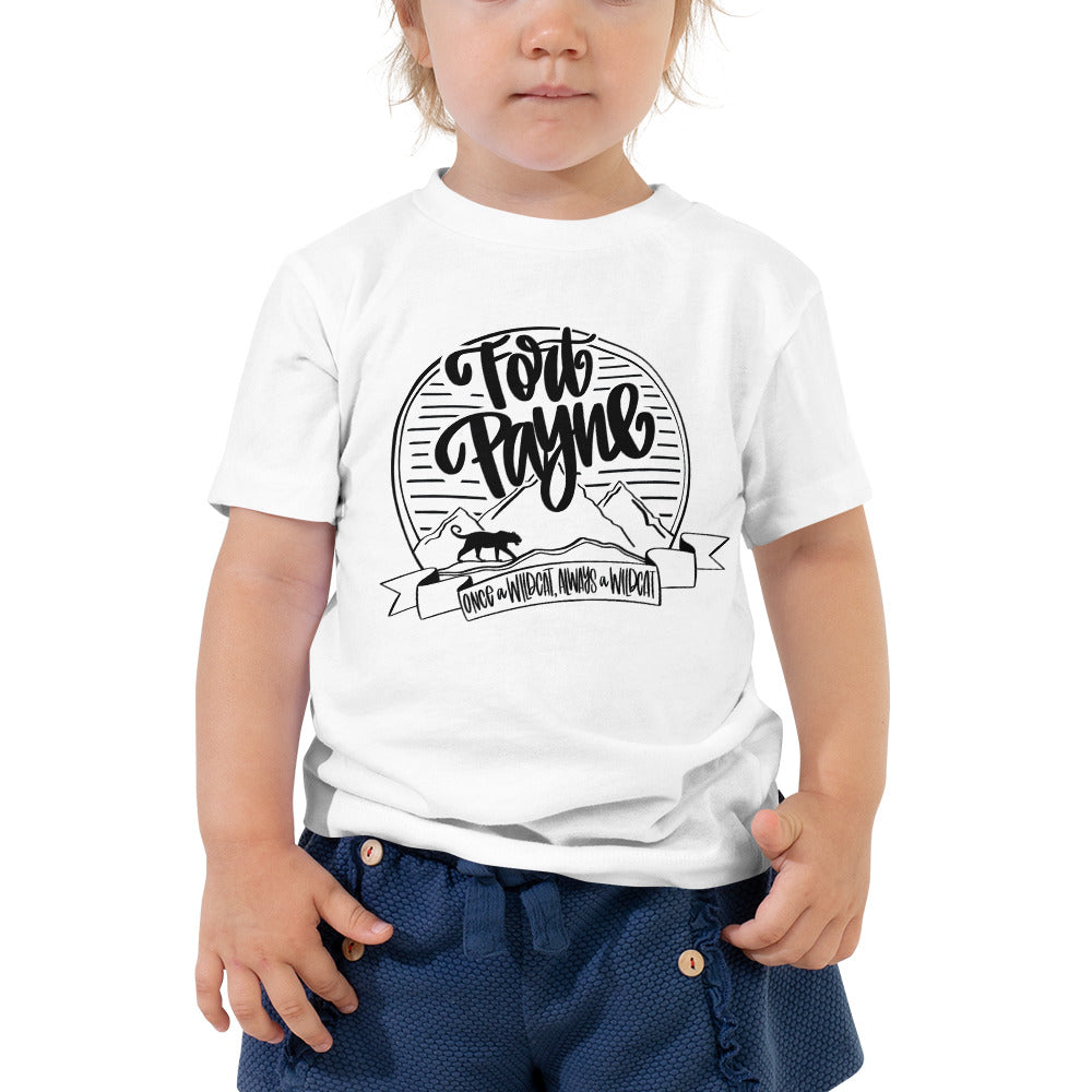 Fort Payne Toddler Spirit Tee