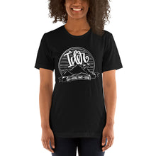 Load image into Gallery viewer, Ider Spirit Tee White Ink