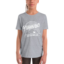 Load image into Gallery viewer, Plainview Youth Spirit Tee