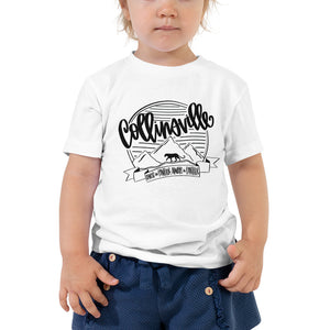 Collinsville Toddler Spirit Tee