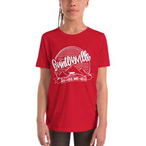 Guntersville Youth Spirit Tee