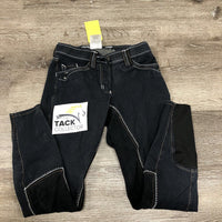 Full Seat Breeches *vgc, loose/baggy seat, threads