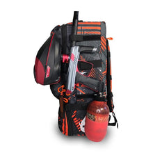 Load image into Gallery viewer, Vulcano Fire Backpack - (Orange/Gray)