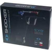Shocker CVO for XLS, mechanical upgrade Kit