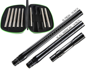Smart Parts Complete Freak XL Barrel Kit w/ Stainless Steel Inserts (16inch Barrel)