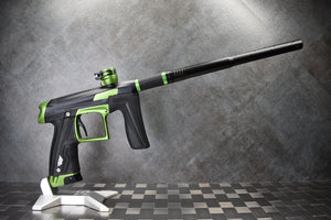 Planet Eclipse CS1 Black / Green