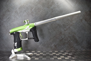 Planet Eclipse Geo 3.5 Green Silver