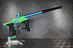 Planet Eclipse LV1.1 Green / Blue