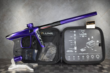 Load image into Gallery viewer, DLX Luxe X Purple / Black