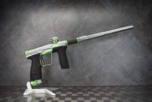 Load image into Gallery viewer, Planet Eclipse HK Invader CS2 Pro Silver / Green