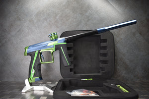 Planet Eclipse CS1 Blue Green