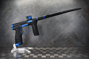 Planet Eclipse HK CS2 Pro Invader Black / Blue Sapphire