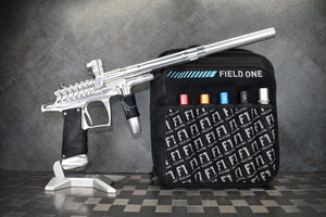 Field One G6R Ripper Gloss Silver #29 out of 100